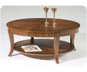 Liberty 748 Ot 1010 Bradshaw Cocktail Table
