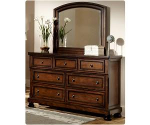 Ashley B697-31 Dresser