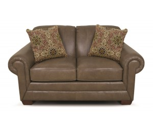 England 1436LS Leah Loveseat